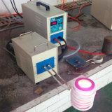 Industrielle Induktions-Heizungs-Hochfrequenzmaschine für schmelzenden Messing (GY-15AB)
