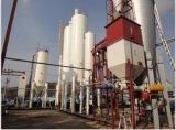 De Elektrische centrale van de Gasvorming van de biomassa