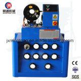 Automatischer Schlauch-quetschverbindenmaschine mit schnellem Änderungs-Hilfsmittel P32 P52