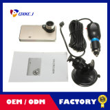"2.7 "" 170 Grad Wide Angle Car Camera Recorder Car DVR mit G-Sensor Nachtsicht"