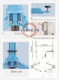Levage de véhicule de poste de l'automobile deux (AAE-TPC340S)