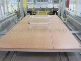 contre-plaqué d'Okoume de qualité de 12mm pour des meubles