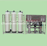 Petite usine industrielle de traitement des eaux de l'acier inoxydable/FRP