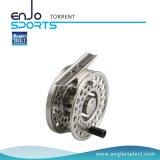 알루미늄 CNC 낚시 도구 제물 낚시 권선