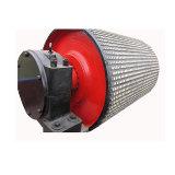 Высокое качество керамической теплоизоляции шкив ременной транспортер