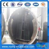 Ce van de fabrikant als Hoogste Kwaliteit van ISO hardt Gelamineerd Glas