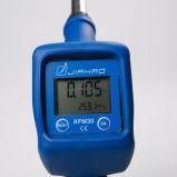 """Urea automático plástico do Sell quente 3/4 """", Def, bocal de Adblue com medidor"""