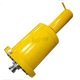 カスタムサイズの構築機械水圧シリンダ