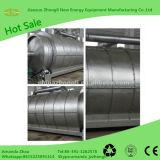 ディーゼル機械中国の専門の製造業者へのZhongli不用なオイルのリサイクル