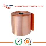 La stagnola di rame pura si è specializzata per la batteria di litio