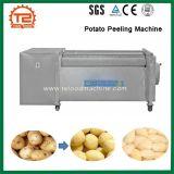 ピーラーの機械およびポテトの皮機械を洗浄するポテトの洗濯機