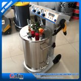 Macchina TCL-3 dello spruzzo di polvere di Galin/unità di controllo del rivestimento/della pittura per le scanalature e gli angoli