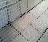 Masic 5X5mm、75G/M2のためのガラス繊維の網