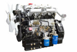 Qanchaiのトラクターエンジン
