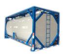 De Container van de Tank van ISO 20FT met Certificatie ASME