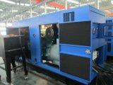 100 kVA/80kw Yuchai grupo electrógeno diesel con motor generador de energía Yc6b115z-D20