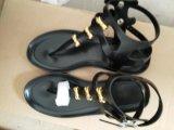 Sandals, Vrouwen/Dame Sandals, Vrouw Vlakke Sandals, 10000pairs