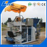 Bloco oco concreto automático de comércio da garantia Wt10-15 Alemanha que faz a máquina