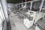 Ycd L type machine thermique d'emballage en papier rétrécissable de film