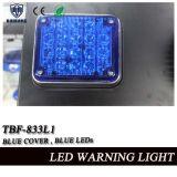 Indicatore luminoso d'avvertimento dello stroboscopio della coda del camion del LED con il LED bianco per i camion nella funzione di giro