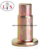 Cusomized différents types de rivets goujons