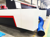 CNCのファイバーの金属の管および断裁の彫版機械