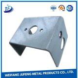 Zink-Blech-Herstellungs-Aluminiumschrank-Betätigen/Stempeln/Lochen/Cuttting/verbiegende Halterungen