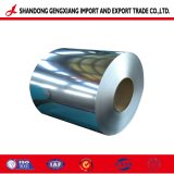 Plaque en acier galvanisé/bobines galvanisé recouvert de zinc Fabricants Gi/GL