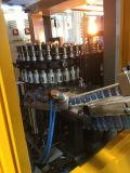 Máquina rotatoria R-16 del moldeo por insuflación de aire comprimido del estiramiento de Demark