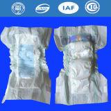 Оптовые продукты ворсистых устранимых деталей младенца раздатчика пеленки пеленки ткани (Y422)