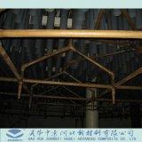 Flange de fibra de vidro, PRFV GRP/conexões com alta qualidade