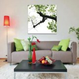 Hot Sell Furniture Décor Acrylique Texture Toile Abstraite Moderne