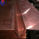 feuille de cuivre de 2mm, épaisseur de cuivre 5mm de feuille