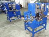 Mechanische Getande het Vastbinden Verzegelende Klem die Machine maken