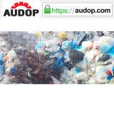 不用なガーベージのためのプラスチックリサイクルのシュレッダー
