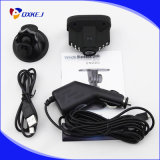 차 Camera C600 Mini Size Car DVR Full HD 1920*1080P 12 IR LED Car Vehicle Cam Video Dashcam Recorder 러시아어