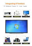 Formazione/commercio/tocco interattivo infrarosso Whiteboard 4K contrassegno Android di Digitahi di formazione di HD/di Windows che fa pubblicità alla visualizzazione