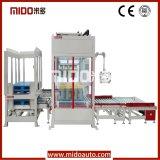 Machine principale de Palletizer de quatre encavateurs pour le pétrole