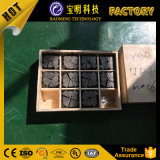 Certificação CE P20 de crimpagem da mangueira hidráulica automática Fabricante da Máquina