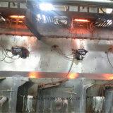 5X5мм 75GSM Coatting Alkaline-Resistant сетка из стекловолокна Стекловолокно сетка