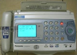 Telefax Machine Tn LCD Transflective 320X240