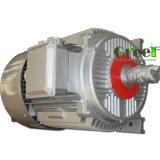 95kw 3 단계 AC 저속 Rpm 동시 영구 자석 발전기, 바람 또는 물 또는 수력 전기 힘