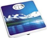 精密130kg/1kg機械大人の重量を量るスケールの人間のスケール