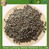 Professionele Fabrikant van Staal Ontsproten /Materail430/0.2mm/Nomal: 40-50HRC (377-509hv/C: 0.70-1.20%/Stainless het Schot van het staal