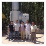 De dierlijke Verbrandingsoven van het Karkas voor Slachthuis met ISO 9001