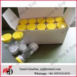 Frasco Tb500 de la hormona 2mg del péptido de la pureza USP del 98%