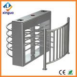良質の中国の製造者のカスタマイゼーションの完全な高さの回転木戸の価格