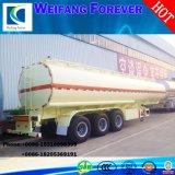 Cimc 3フィリピンの市場のための車軸40kl石油タンカー/燃料のタンカー