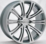 """새로운 디자인 알루미늄 Wheels17 """" - 20의 """" 최신 판매 차 변죽 (Audi VW를 위해)"""