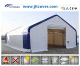 Préfabriqués Structure en acier à faible coût pour l'entrepôt (JIT-408021PT)